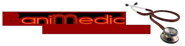 logotipo sanimedic