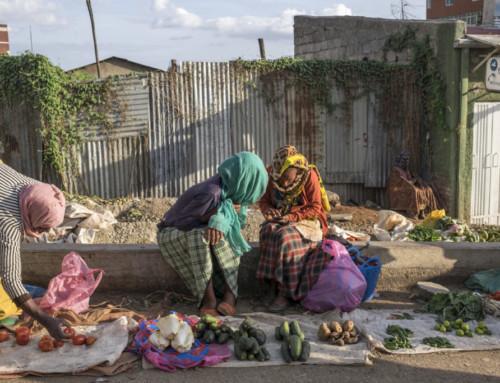 Etiopía, la Eterna Luchadora II